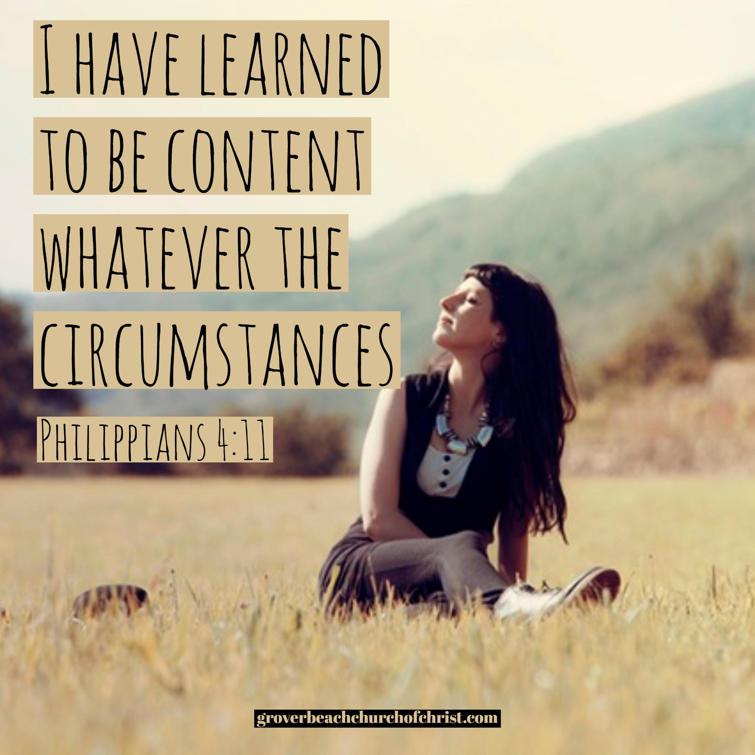 philippians-4:11-i-have-learned-to-be-content